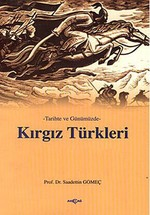 Kırgız Türkleri