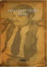 Asaf Halet Çelebi Kitabı