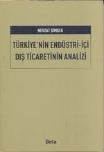 Türkiye'nin Endüstri-İçi Dış Ticaretinin Analizi
