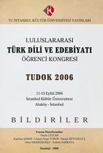 1. Uluslararası Türk Dili ve Edebiyatı Öğrenci Kongresi