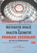 Matematik Analiz ve Analitik Problem Çözümleri 1. Cilt