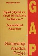 Fayda-Maliyet Açısından Güneydoğu Anadolu Projesi