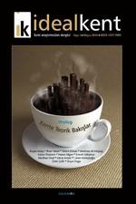 Kent Araştırmaları Dergisi Sayı 1