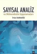 Sayısal Analiz ve Mühendislik Uygulamaları