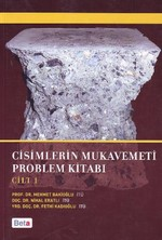 Cisimlerin Mukavemeti Problem Kitabı Cilt 1