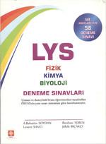 LYS Fizik, Kimya, Biyoloji Deneme Sınavları