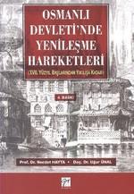 Osmanlı Devleti'nde Yenileşme Hareketleri