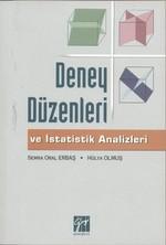 Deney Düzenleri ve İstatistik Analizleri