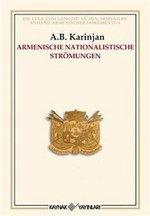 Armenische Nationalistische Strömungen