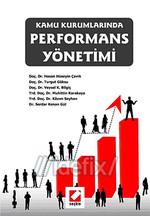 Kamu Kurumlarında Performans Yönetimi