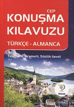Türkçe - Almanca Cep Konuşma Kılavuzu