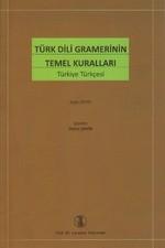 Türk Dili Gramerinin Temel Kuralları