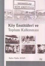 Köy Enstitüleri ve Toplum Kalkınması