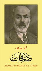 Safahat-Osmanlı Türkçesi Tıpkıbasım