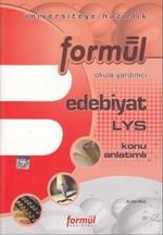 Formül Edebiyat LYS Konu Anlatımlı