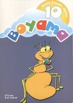 Renkli Örnekli Eğitici Boyama 10