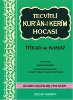 Tecvitli Kur'an-ı Kerim Hocası