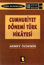 Cumhuriyet Dönemi Türk Hikayesi
