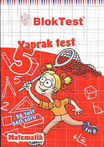 Matematik Yaprak Test 5. Sınıf