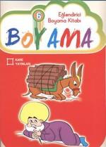 Eğlendirici Boyama Kitabı 6
