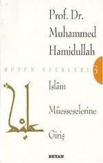 İslam Müesseselerine Giriş