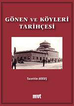 Gönen ve Köyleri Tarihçesi