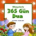 Hikayelerle 365 Gün Dua