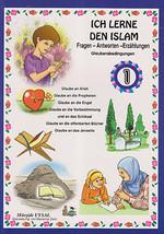 Ich Lerne Den Islam - 1