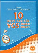 YGS 10 Adet Deneme Seti