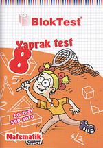 Yaprak Test 8 Matematik