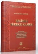 Resimli Türkçe Kamus