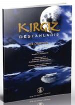 Kırgız Destanları 8