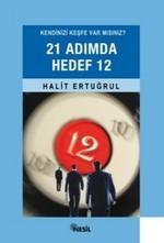 21 Adımda Hedef 12