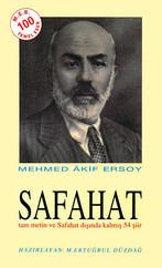 Safahat (1. Hamur)