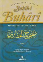 Sahih-i Buhari (Metinsiz)