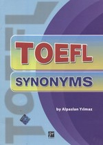 TOEFL Synonyms