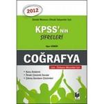 KPSS'nin Şifreleri - Coğrafya