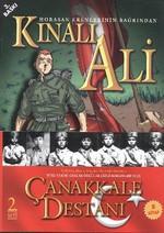 Çanakkale Destanı Çizgi Roman Seti 2. Seri