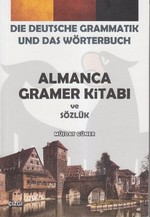Almanca Gramer Kitabı ve Sözlük