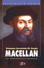 Dünyanın Çevresinde Bir Gezgin Macellan