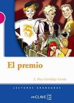 El Premio (LG Nivel-3) İspanyolca Okuma Kitabı