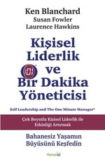 Kişisel Liderlik ve Bir Dakika Yöneticisi