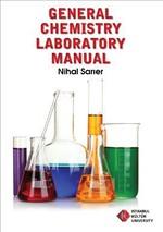 General Chemistry Laboratory Manual