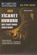 2011 Ticaret Hukuku