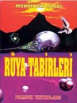 Rüya Tabirleri (Cep Boy - Rüya-006/P14)