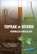 Toprak ve Bitkide Verimlilik Analizleri