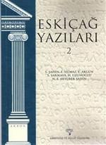 Eskiçağ Yazıları 2