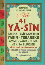 41 Ya-sin (Kod: YAS005)