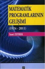 Matematik Programlarının Gelişimi