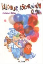 Balonlar Gökyüzünün Olsun